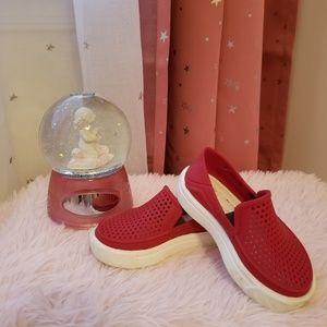 Crocs CitiLane Roka Slip On sneakers